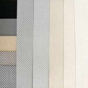 pilihan motif bahan roller blind