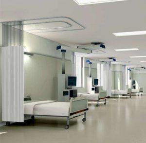 pusat gorden rumah sakit