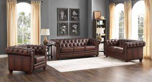 sofa kulit jakarta