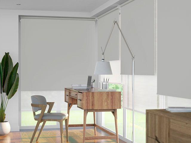jual gorden kantor modern minimalis